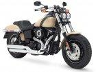 Harley-Davidson Harley Davidson Dyna Fat Bob